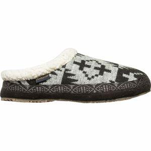 Pendleton Footwear Cabin Fold Slipper
